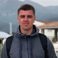 Andrii Ivanushko superlancer avatar