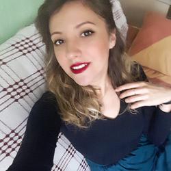 Aleksandra Siljanovska superlancer avatar