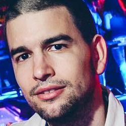 Bojan Bejatovic superlancer avatar