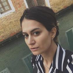 Eleanor Ferland superlancer avatar