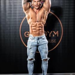 Dmitri Zinovjev superlancer avatar