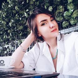 Monika Zoksimovska superlancer avatar