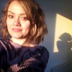 Ivana Gavric superlancer avatar