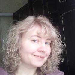 Anna Surikova superlancer avatar