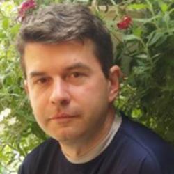 Dan Feder superlancer avatar