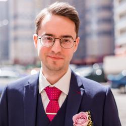 Svyatoslav Dormidontov superlancer avatar