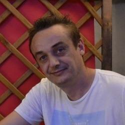 Dejvid Vanchevski superlancer avatar