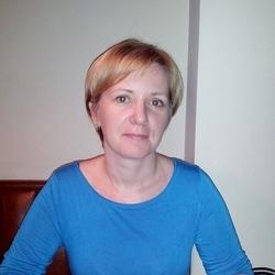 Svetlana Inkina superlancer avatar