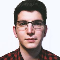 Theo Latronico superlancer avatar