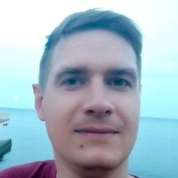 Alexey Matveev superlancer avatar