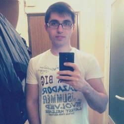 Maxim Tincu superlancer avatar