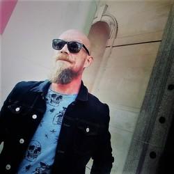 Shaun Gustard superlancer avatar