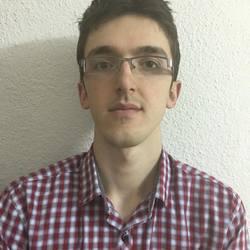 Marjan Petrushevski superlancer avatar